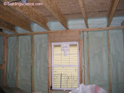 Sheathing: Mind the Gap, Eh! | Building Science Corp