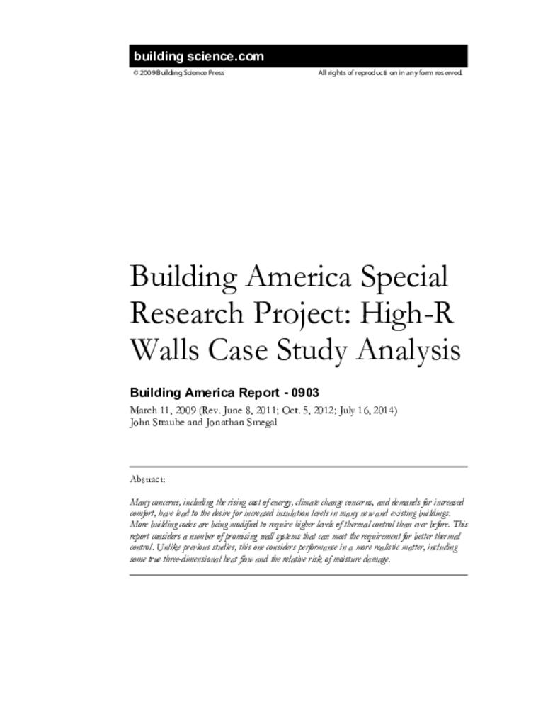 case study analysis north america Case studies – north america major department store chain north america download (731 kb) deal police department deal, nj download (305 kb.