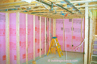 BA-0309: Renovating Your Basement | Building Science Corporation