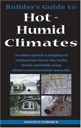 Builder's Guide to Hot-Humid Climates