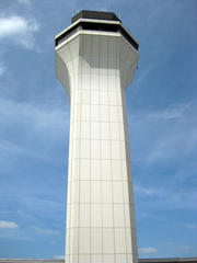 building science corporation air traffic control tower